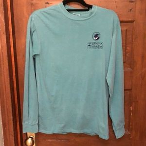 Southern Proper Keenland graphic tee shirt
